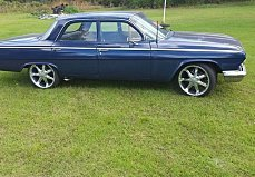 1962 Chevrolet Bel Air for sale 100914583