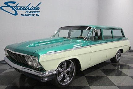1962 Chevrolet Bel Air for sale 100930569