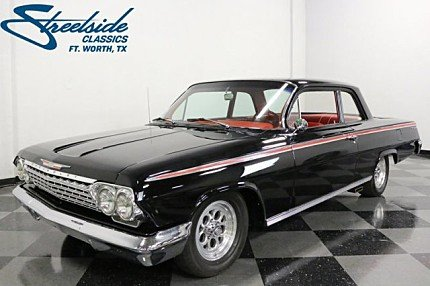 1962 Chevrolet Bel Air for sale 100930733