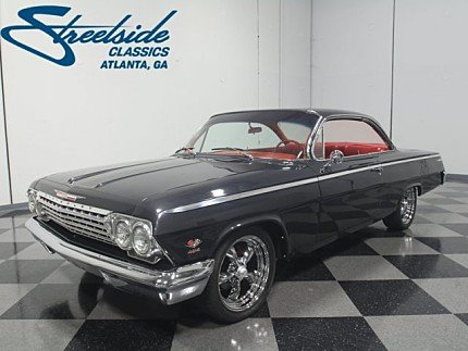 1962 Chevrolet Bel Air for sale 100945603