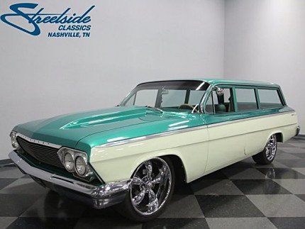 1962 Chevrolet Bel Air for sale 100947709