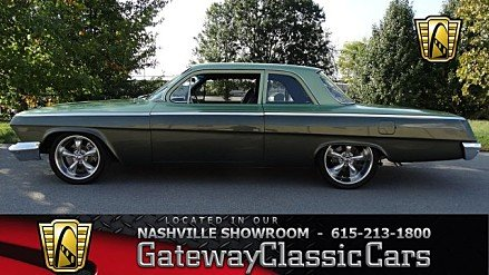 1962 Chevrolet Bel Air for sale 100950156