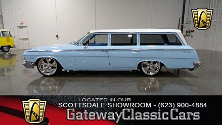 1962 Chevrolet Bel Air for sale 100950448