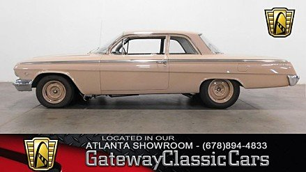 1962 Chevrolet Bel Air for sale 100994926