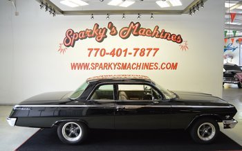 1962 Chevrolet Bel Air for sale 100999921