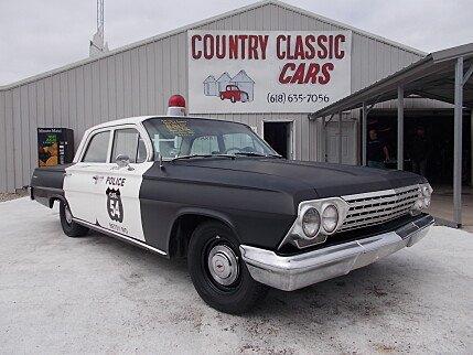 1962 Chevrolet Biscayne for sale 100754684