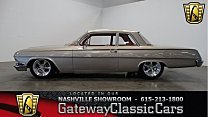 1962 Chevrolet Biscayne for sale 100774775