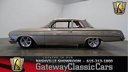 1962 Chevrolet Biscayne for sale 100774775