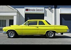 1962 Chevrolet Biscayne for sale 100780370