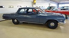 1962 Chevrolet Biscayne for sale 100820990