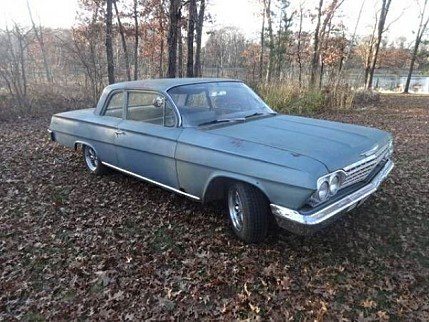 1962 Chevrolet Biscayne for sale 100826981