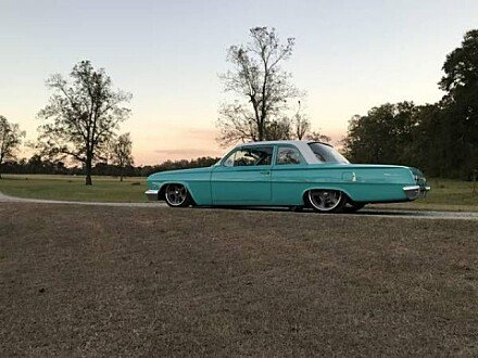 1962 Chevrolet Biscayne for sale 100834569