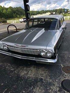 1962 Chevrolet Biscayne for sale 100889103
