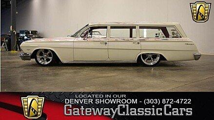 1962 Chevrolet Biscayne for sale 100965457