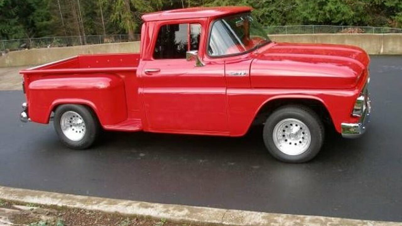 1962 Chevrolet C/K Truck for sale 100837503