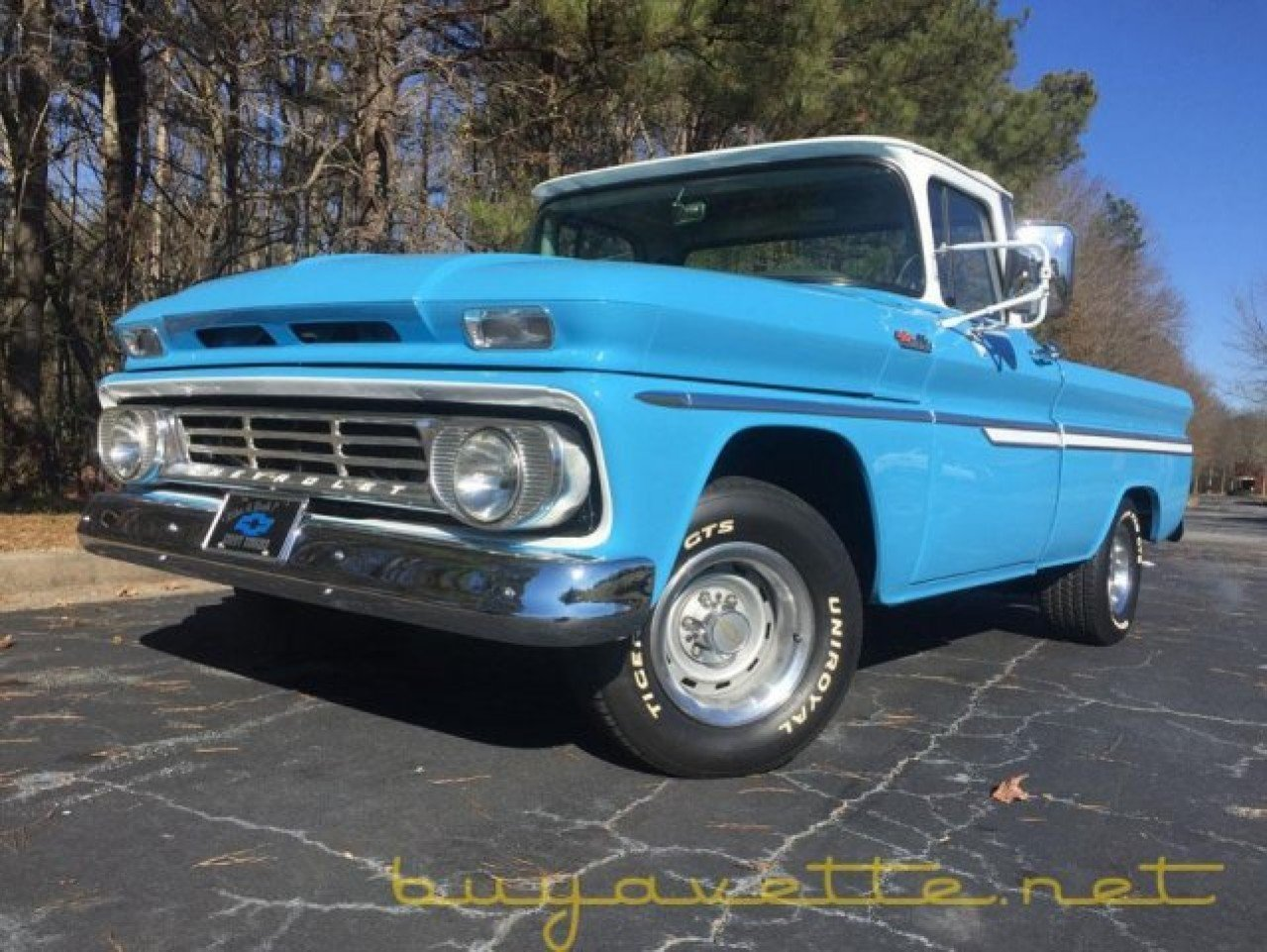 Classic Pickup Trucks For Sale