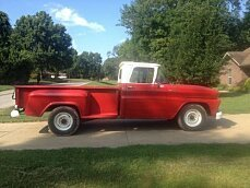 1962 Chevrolet C/K Truck for sale 100825756