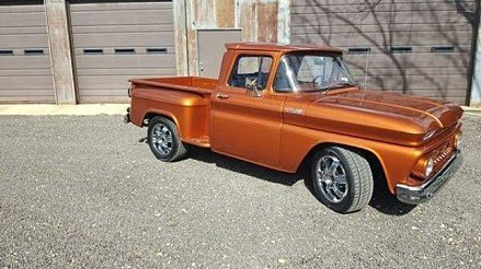 1962 Chevrolet C/K Truck for sale 100826119