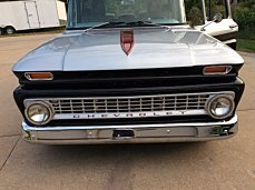 1962 Chevrolet C/K Truck for sale 100826804