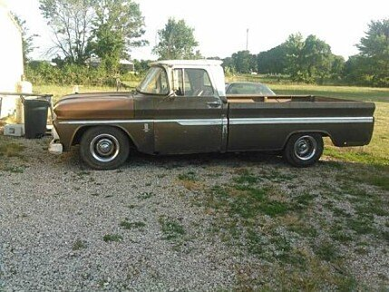 1962 Chevrolet C/K Truck for sale 100834075