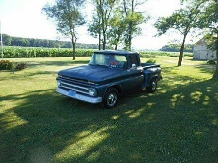1962 Chevrolet C/K Truck for sale 100878157