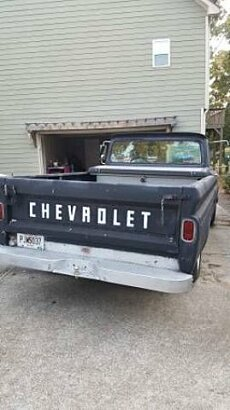 1962 Chevrolet C/K Truck for sale 100879828