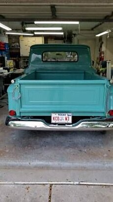 1962 Chevrolet C/K Truck for sale 100883625