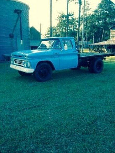 1962 Chevrolet C/K Truck for sale 100974430