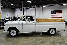 1962 Chevrolet C/K Truck for sale 101032250