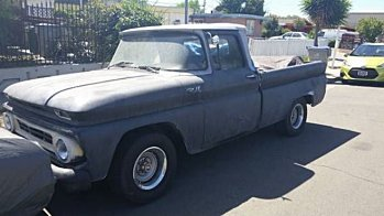 1962 Chevrolet C/K Trucks for sale 100835206