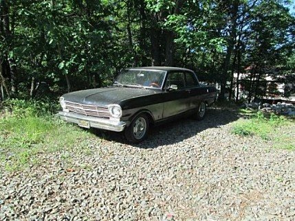 1962 Chevrolet Chevy II for sale 100826774