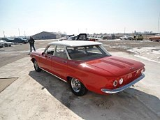 1962 Chevrolet Corvair for sale 100748616