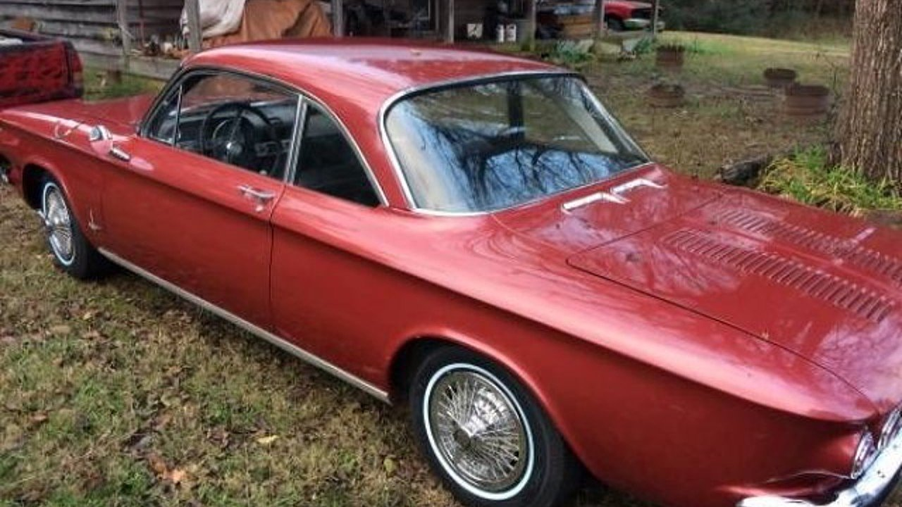 1962 Chevrolet Corvair for sale 100846585