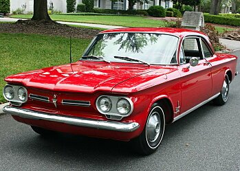 1962 Chevrolet Corvair for sale 100914680
