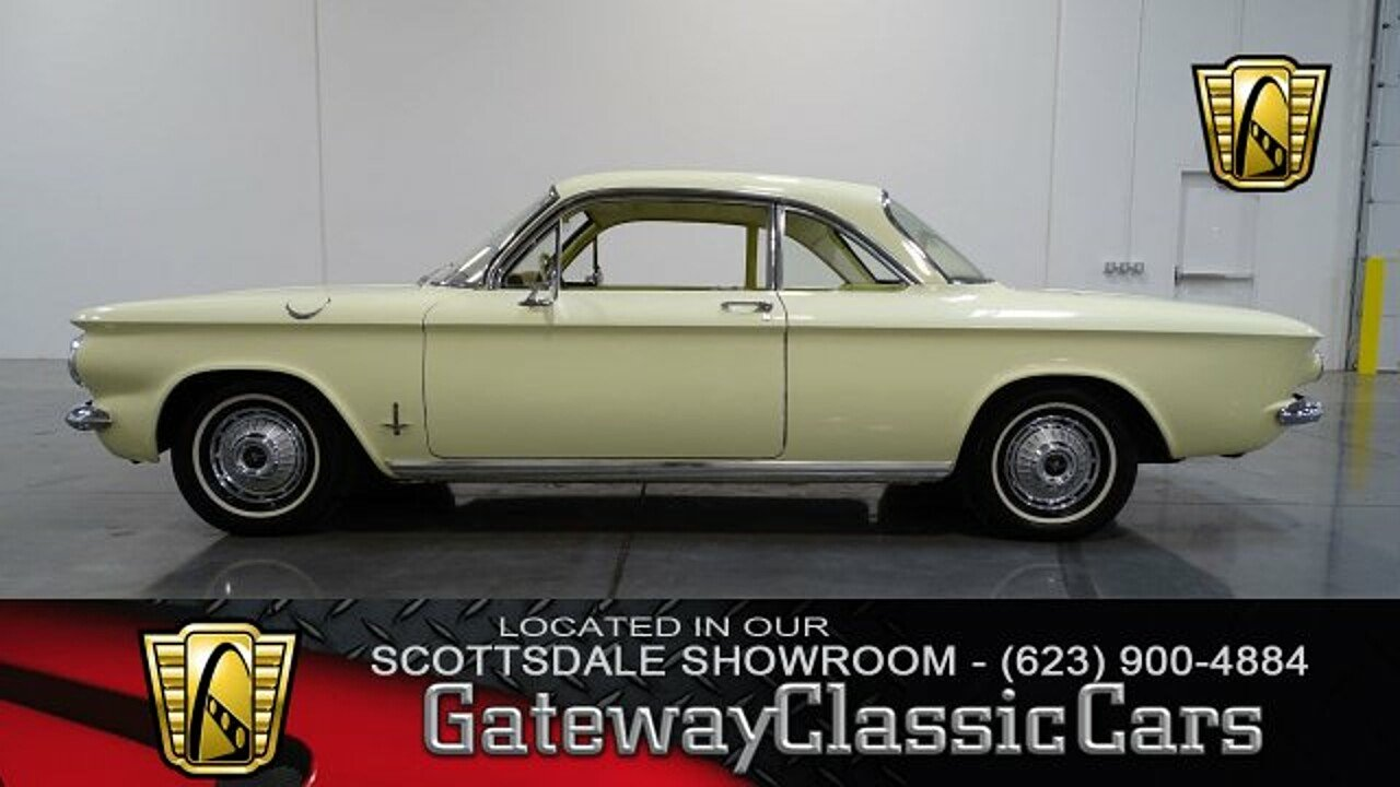 1962 Chevrolet Corvair for sale 100949735