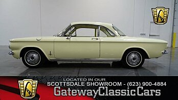 1962 Chevrolet Corvair for sale 100965146