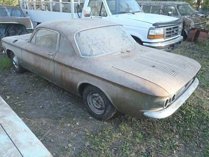 1962 Chevrolet Corvair for sale 100832989