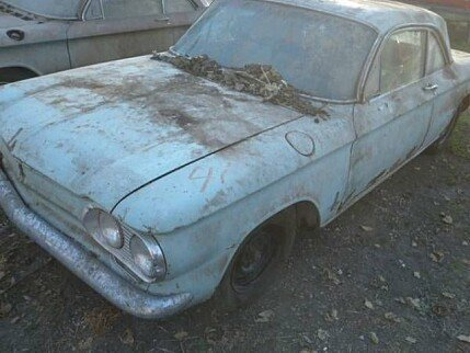 1962 Chevrolet Corvair for sale 100832990