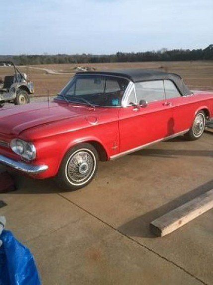 1962 Chevrolet Corvair for sale 100841488