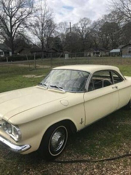 1962 Chevrolet Corvair for sale 100848248