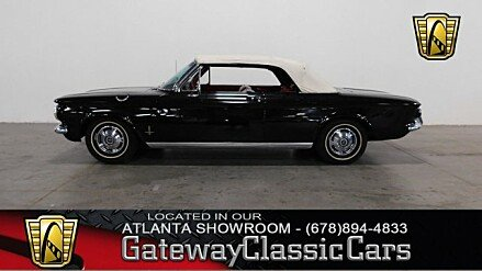 1962 Chevrolet Corvair for sale 100861809