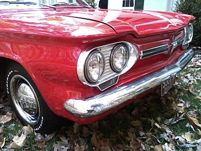 1962 Chevrolet Corvair for sale 100899252