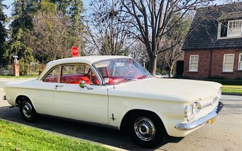 1962 Chevrolet Corvair for sale 100954973