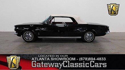 1962 Chevrolet Corvair for sale 100963731
