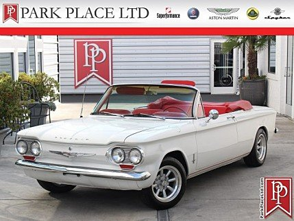 1962 Chevrolet Corvair for sale 101018395