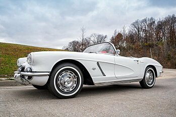 1962 Chevrolet Corvette for sale 100726668