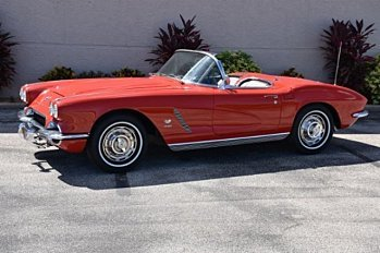 1962 Chevrolet Corvette for sale 100746039