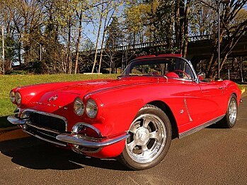 1962 Chevrolet Corvette for sale 100752871