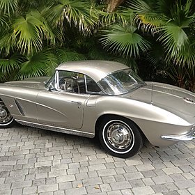 1962 Chevrolet Corvette for sale 100777415