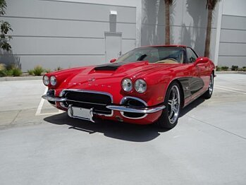 1962 Chevrolet Corvette for sale 100790807